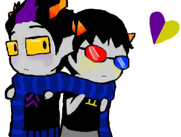 march eridan sollux images