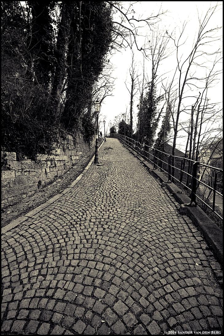 Zagreb Stroll by sandervandenberg