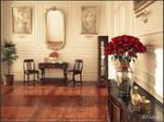 Neoclassical House Style II