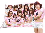 [PNG]PACK PNG SNSD @ OH+GEE LIVE BY RIN.