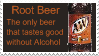 Root Beer Stamp by TheBlackAngel07