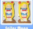 Sailor Moon Usagi by KateZivi