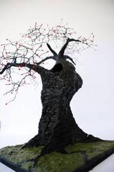 Arbol noire