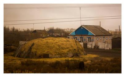 Kazakhstan by robee-V