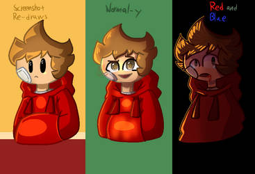 Style thing. With Tord