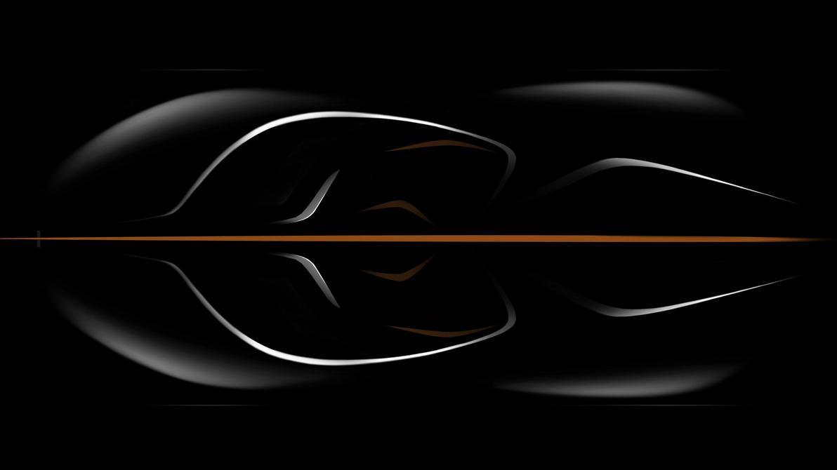 McLaren BP23 Teaser by CarreraX