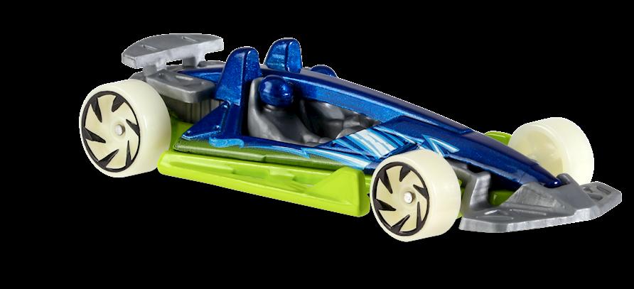 Track Hammer by CarreraX