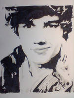 Liam Payne by elinevaneeghem