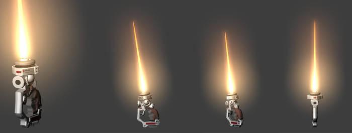 light rapier by Kumquat800