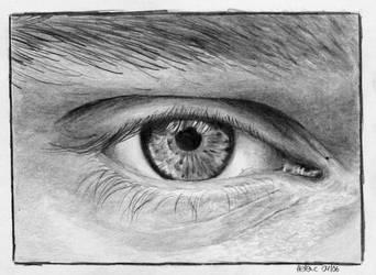 Stephans eye by singsang