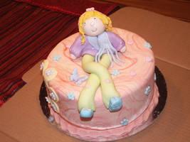 mom's cakes