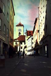 Regensburg II