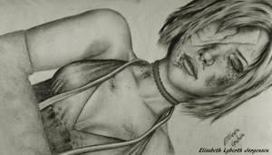 Silent Hill - Injured Eileen Galvin
