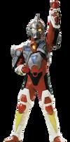 Gridman Suit (Hyper Agent Gridman)
