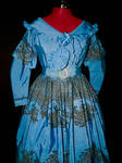 1840 Gown