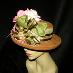 Late Victorian Hat