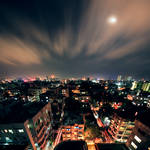 Cityscapes I