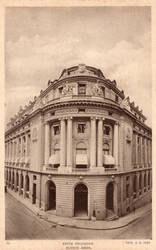 Buenos Aires Stock Exchange by Bre-ssan
