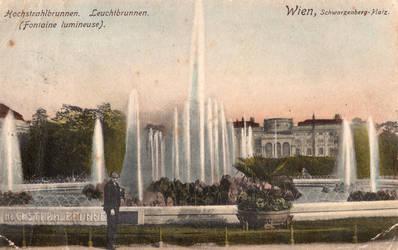 Schwarzenbergplatz by Bre-ssan