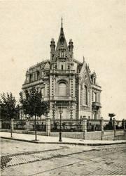 Dose-Armstrong Palace