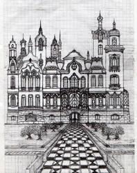 Art Nouveau by Bre-ssan