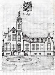 Villa Borokoff by Bre-ssan