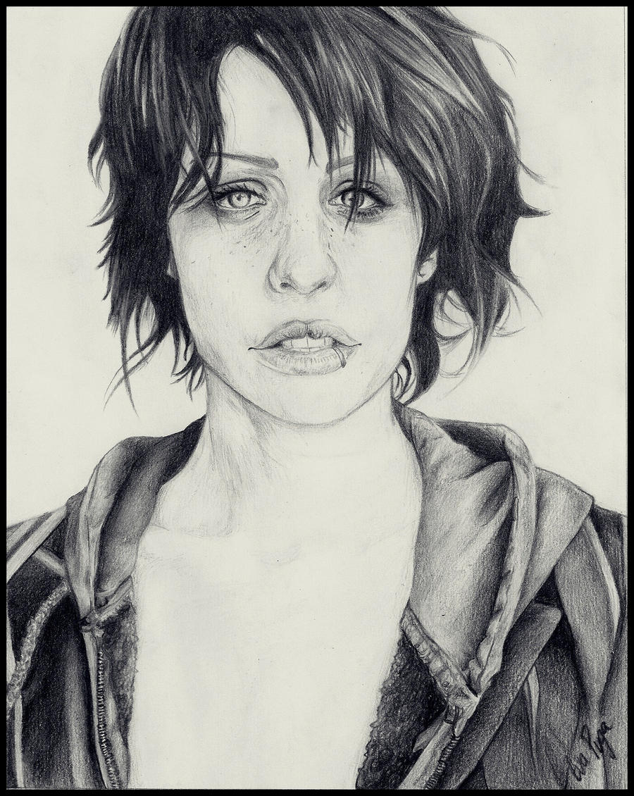 Brody Dalle Pictures Brody Dalle by Epileptic