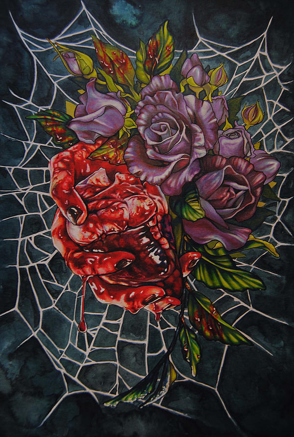 Not for you by Epileptic-Zombie