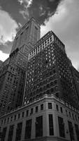 42nd Street - New York by ixtank