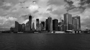 New York - Downtown by ixtank