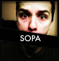 SOPA Violation