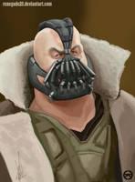 Bane by renegade21