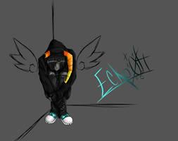 ~..::Homestuck Troll OC::..~ by leon-a-darkangel