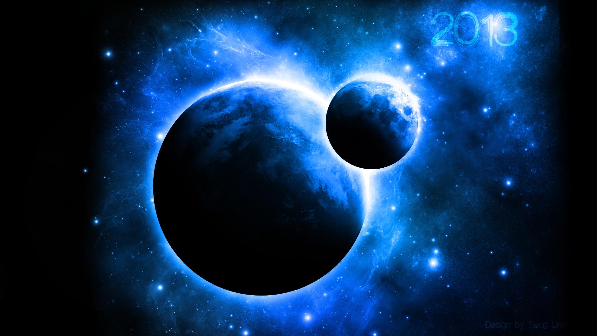 """""""The Blue Planet"""" by drkzin"""