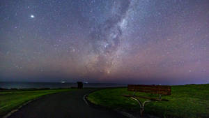 Minnamurra Lookout Stargazing 01