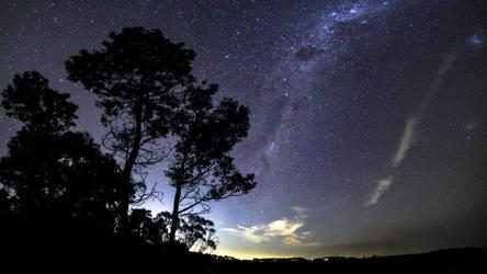 Wentworth Falls Stargazing 01