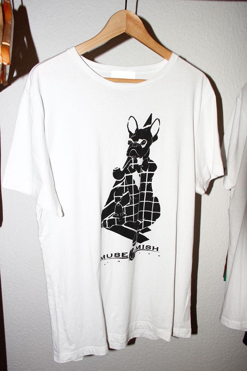 Shirt - The Old Sir V1.0