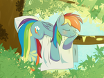 Sleeping Dash