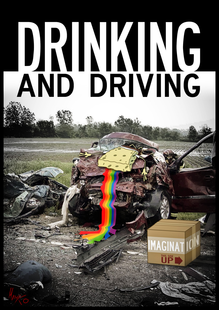 research paper on drinking driving But drinking and driving is a dangerous combination in fact it is against the law as a responsible driver you should know that you are non allowed to drive if you have consumed more than the legal narrow down.