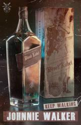 Johnnie Walker Blood Label