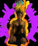 Lilith by smeardoes