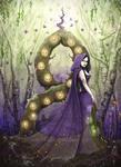 Enchanted Dream by dark777fairy