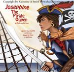 Josephine the Pirate Queen
