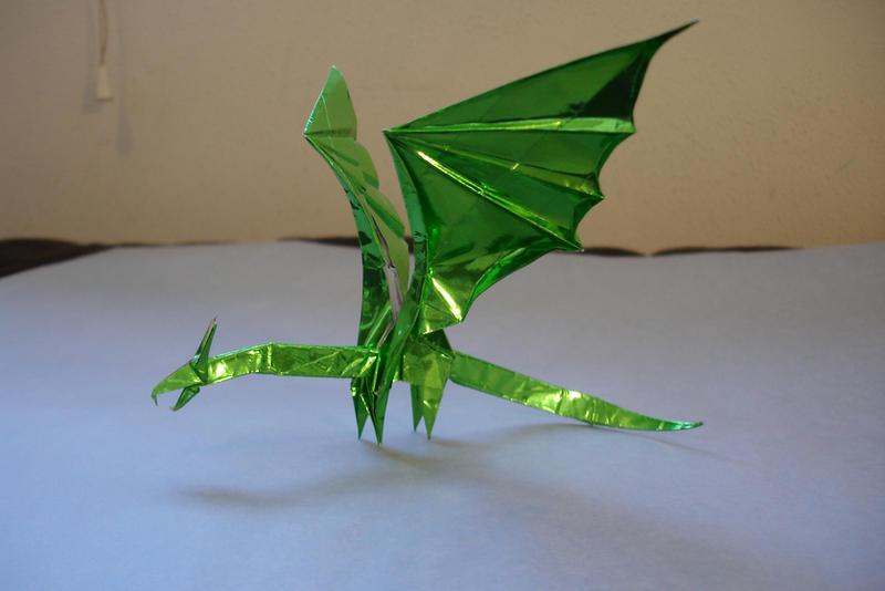 Simple Dragon