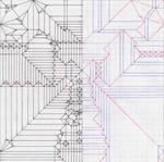 Guyver III Crease Pattern