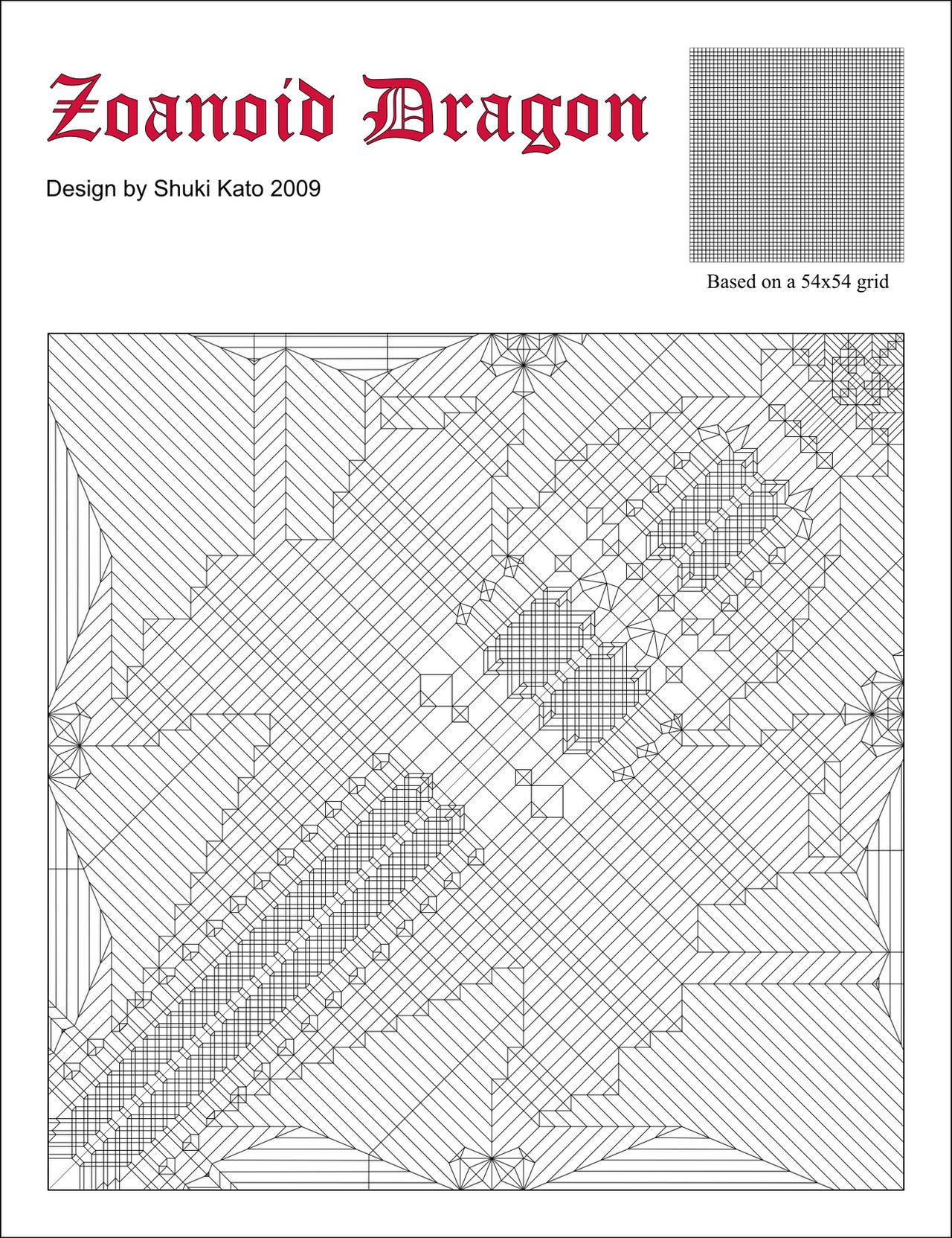 Zoanoid Dragon CP Inkscape by - 1182.6KB