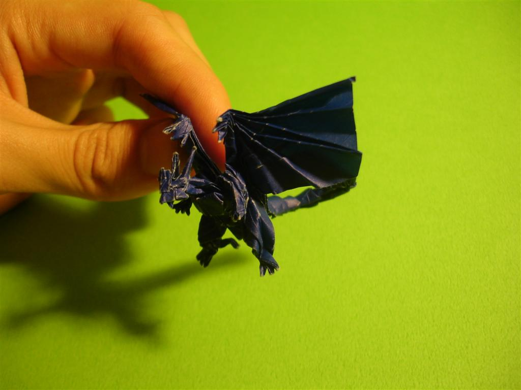 Dragons, leviathans, and all other scales in tiny sizes! - photo#37