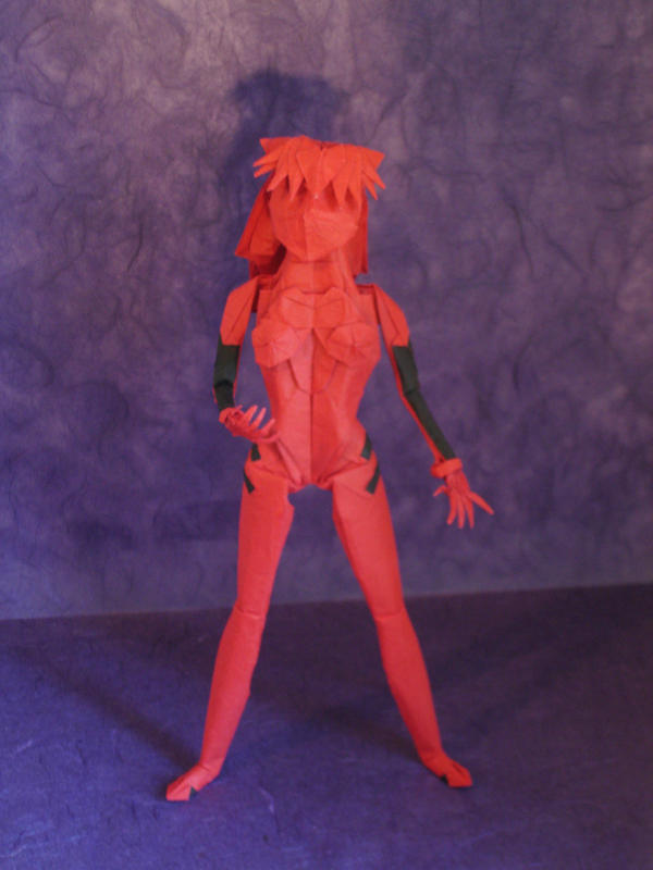 Asuka v2 front by origami-artist-galen