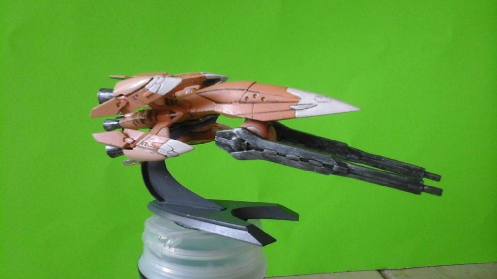 XE-Thylacine 4 (Canon Down) by Cool-Poochyena