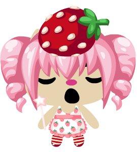 R o r r y :D by littlestrawberry-84